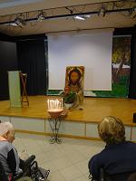 46° Anniversario della comunità di S.Egidio